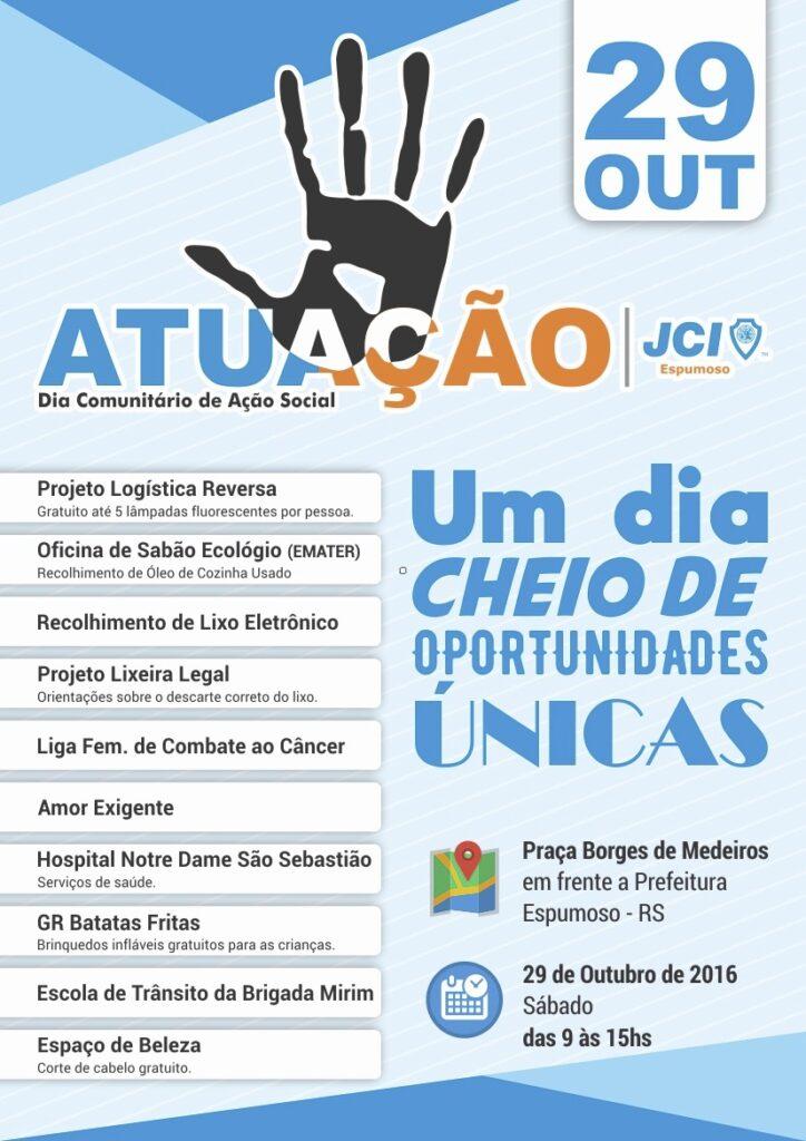Atuação JCI