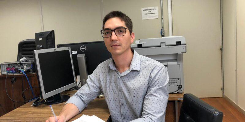 Dr. Daniel da Silva Luz destacou que a decisão foi tomada com pesar. Foto: Leoni Koch/Folha Espumosense