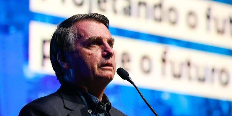 """""""CPF cancelado"""", comemora Bolsonaro ao comentar a morte de ..."""